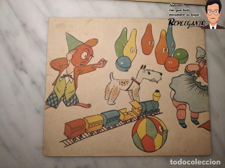 Libros antiguos: VINTAGE COLECCIÓN 9 CUENTOS CONSTANCIO C. VIGIL (AÑOS 20) FANTÁSTICO ESTADO (ARGENTINA) - Foto 19 - 194515856