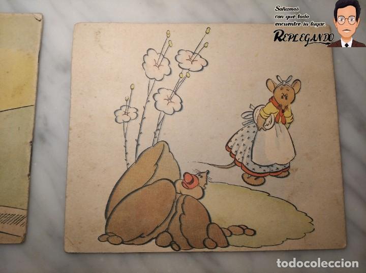 Libros antiguos: VINTAGE COLECCIÓN 9 CUENTOS CONSTANCIO C. VIGIL (AÑOS 20) FANTÁSTICO ESTADO (ARGENTINA) - Foto 21 - 194515856