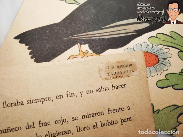 Libros antiguos: VINTAGE COLECCIÓN 9 CUENTOS CONSTANCIO C. VIGIL (AÑOS 20) FANTÁSTICO ESTADO (ARGENTINA) - Foto 24 - 194515856