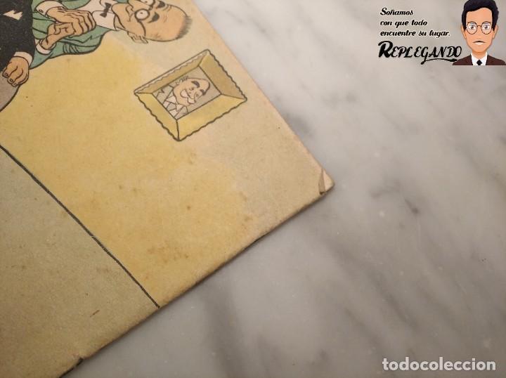 Libros antiguos: VINTAGE COLECCIÓN 9 CUENTOS CONSTANCIO C. VIGIL (AÑOS 20) FANTÁSTICO ESTADO (ARGENTINA) - Foto 25 - 194515856