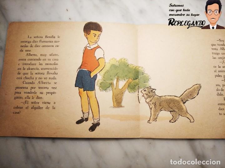 Libros antiguos: VINTAGE COLECCIÓN 9 CUENTOS CONSTANCIO C. VIGIL (AÑOS 20) FANTÁSTICO ESTADO (ARGENTINA) - Foto 28 - 194515856