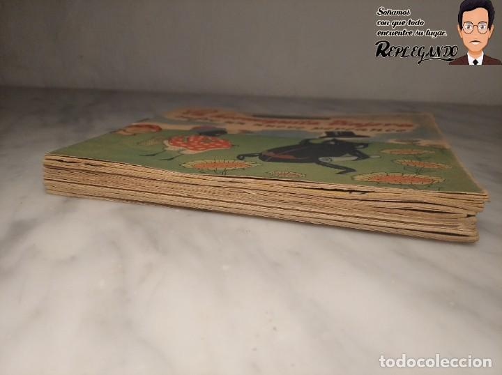 Libros antiguos: VINTAGE COLECCIÓN 9 CUENTOS CONSTANCIO C. VIGIL (AÑOS 20) FANTÁSTICO ESTADO (ARGENTINA) - Foto 30 - 194515856