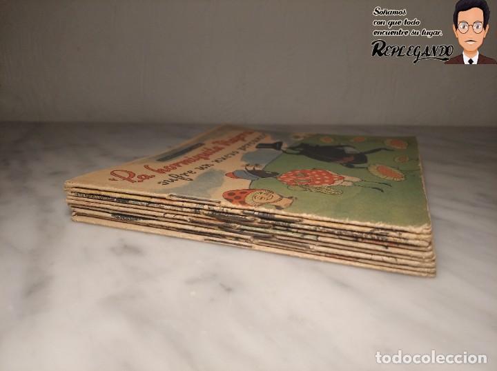 Libros antiguos: VINTAGE COLECCIÓN 9 CUENTOS CONSTANCIO C. VIGIL (AÑOS 20) FANTÁSTICO ESTADO (ARGENTINA) - Foto 31 - 194515856