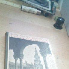 Libros antiguos: HISTORIA Y GEOGRAFÍA HISPANOAMERICANA EDITORIAL MAGISTERIO ESPAÑOL 1930. Lote 194519942