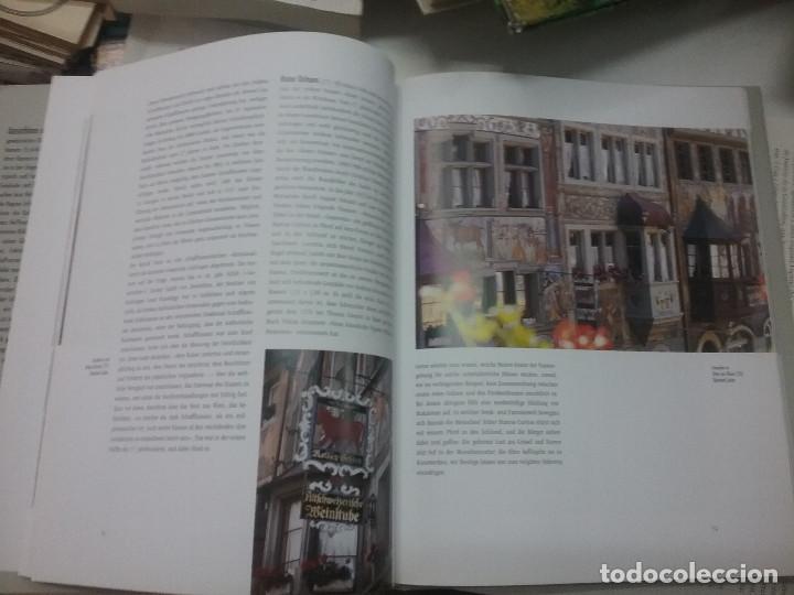 Libros antiguos: SCHAFFHAUSEN ANSICHTEN EINER REGION - Foto 2 - 194524361