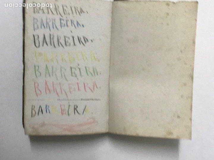 Libros antiguos: La Sepultura de Miguel de Cervantes. Memoria, Madrid, 1870. Genealogía - Foto 12 - 194527501