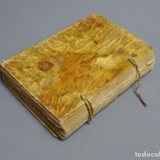 Libros antiguos: LIBRO DE LOS SECRETOS DE LA AGRICULTURA, CASA DE CAMPO Y PASTORIL-FR. MIGUEL AGUSTIN-1730?. Lote 194571682