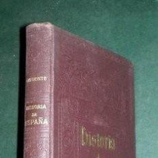 Libros antiguos: REGENCIA DE DOÑA MARÍA CRISTINA POR GABRIEL MAURA - HISTORIA GENERAL DE ESPAÑA, TOMO XXVI (26) 1930. Lote 194588613