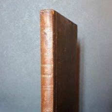 Libros antiguos: EL CARDENAL JIMENEZ DE CISNEROS Y LA IGLESIA ESPAÑOLA. J. HEFELE. BARCELONA- 1869. Lote 194590992