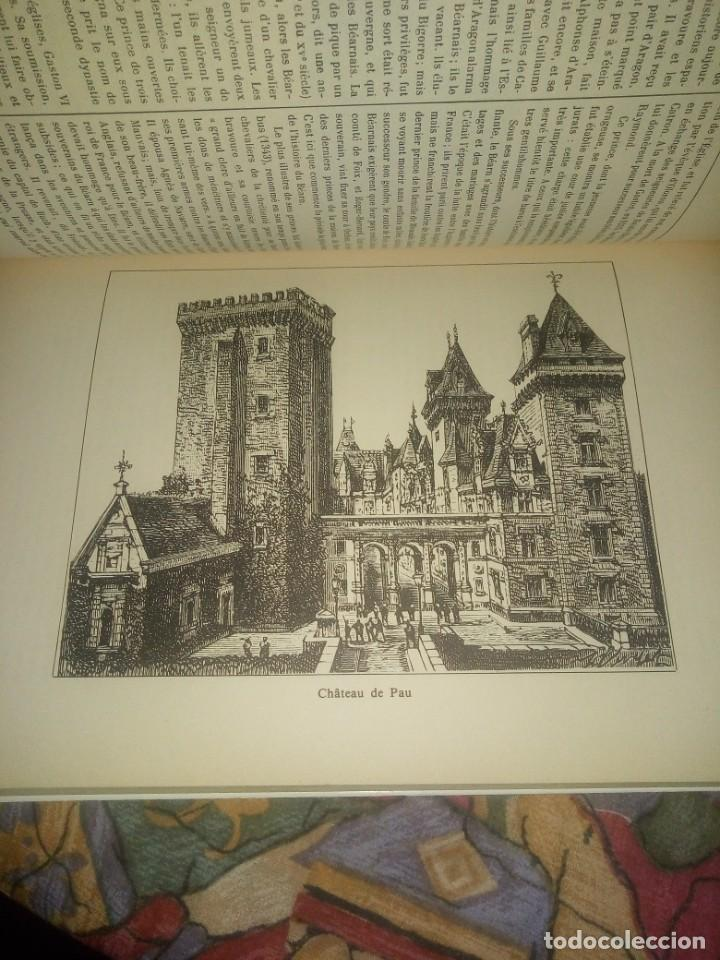 Libros antiguos: Les basses- Pyrenees - V.A. Malte-Brun - les editions du bastión - Foto 2 - 194606953