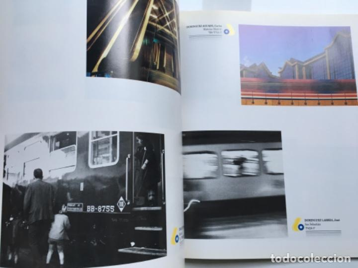 Libros antiguos: Caminos de hierro - Foto 3 - 194607308