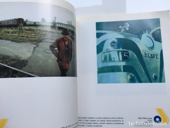 Libros antiguos: Caminos de hierro - Foto 6 - 194607308