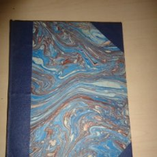 Libros antiguos: LAS VILLAS DE ANGUCIANA ALBERITE TREVIJANO BRIEVA Y CASTAÑARES DE RIOJA. JOSÉ CARO CERRADA. Lote 194634390