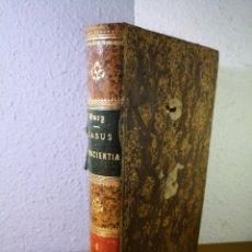 Libros antiguos: 1894 - CASUS CONSCIENTIAE, THEOLOGIAE MORALIS, JOANNE PETRO GURY. Lote 194638532