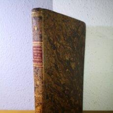 Libros antiguos: 1840 - HISTORIA POLÍTICA DE LA ESPAÑA MODERNA, POR EL SEÑOR DE MARLIANI. Lote 194639316