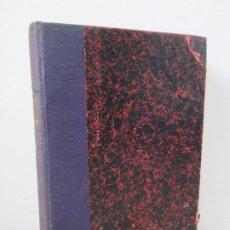 Libros antiguos: UN MUNDANO. MIGUEL DE LA CUESTA. DEDICADO POR EL AUTOR. NOVELA. EDITORIAL PUEYO. 1919.. Lote 194657281