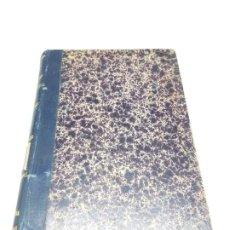 Libros antiguos: TRAITE D'ELECTRICITE PRATIQUE ( 1890 ) COMPAÑIA TRASATLANTICA ). Lote 194701406