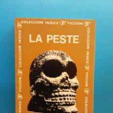 Libros antiguos: LA PESTE. ALBERT CAMUS. EDITORIAL SUDAMERICANA. Lote 194705105