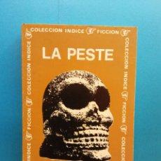 Libros antiguos: LA PESTE. ALBERT CAMUS. EDITORIAL SUDAMERICANA. Lote 194705146