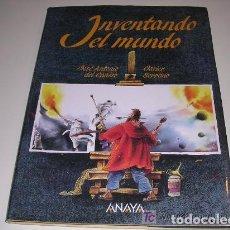 Libros antiguos: INVENTANDO EL MUNDO. Lote 194713440