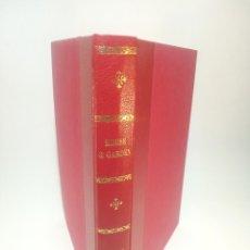 Libros antiguos: TOMO ENCUADERNADO DE REVISTAS DE DECORACIÓN HOUSE & GARDEN. AÑOS 80. 4 REVISTAS.. Lote 194760106