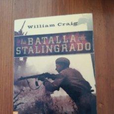 Libros antiguos: LA BATALLA POR STALINGRADO . Lote 194790790