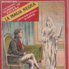 Libros antiguos: EPISODIOS CELEBRES DE ESPAÑA : CASTELAR, GUERRA DE ÁFRICA, MAGIA NEGRA…. Lote 194858970