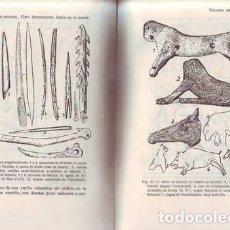 Libros antiguos: ANUARIO DE 'EUSKO-FOLKLORE'. 1931. TOMO XI. ETNOGRAFÍA - HOMBRE PRIMITIVO. Lote 194859468