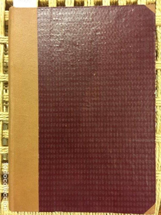 Libros antiguos: MANUAL DE JUNTAS DE OBRAS DE PUERTOS, MATEO SANCHEZ ROMERO Y JUAN BAREA ALDAZ, 1908 - Foto 2 - 194863228
