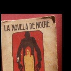 Libros antiguos: LA MALDIA CARNE. FERNANDO MORA. Lote 194869603