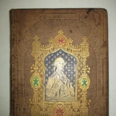 Libros antiguos: L'AMI DES ENFANTS ET DES ADOLESCENTS. BERQUIN. 1853.. Lote 194877633
