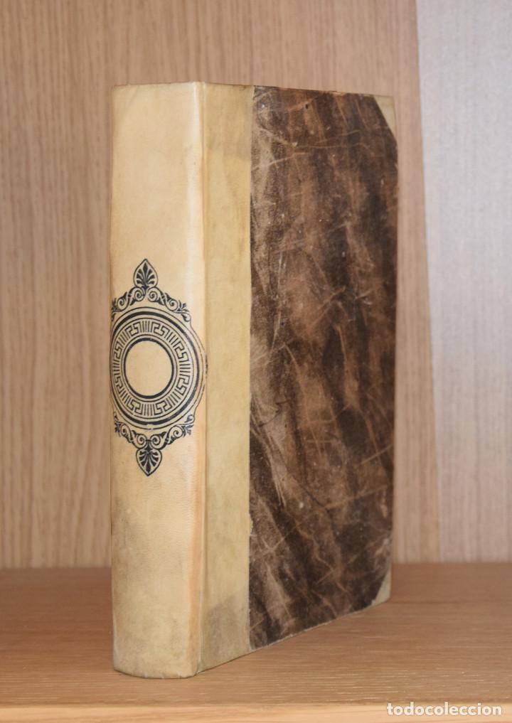 Libros antiguos: VIDA DEL FAMOSO CABALLERO DON HUGO DE MONCADA - Gaspar de BAEÇA - Foto 2 - 194880786