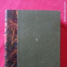 Libros antiguos: LE ROI SAUVAGE / L'ESPAGNE AU QUIZIEME SIECLE-J.LUCAS DUBRETON.. Lote 194884131