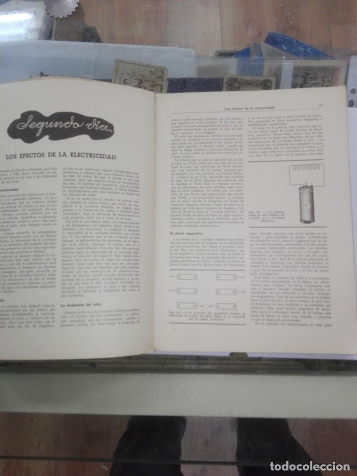 Libros antiguos: GELLERT, Christian. Aprenda radio en 15 días : (La teoría y la práctica en 15 lecciones) - Foto 3 - 194886151