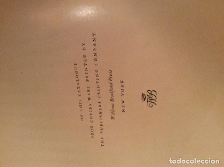 Libros antiguos: Libro Dali 1943 Dali - Foto 3 - 194889138