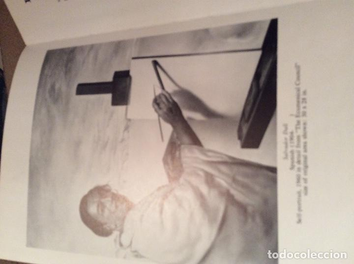 Libros antiguos: The Masterwoks Salvador Dali 1971 - Foto 4 - 194890210