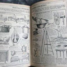 Libros antiguos: ALMANAQUE LELLO, 1933. ( HISTORIA, VIAJES, CIENCIA, PASATIEMPOS, CURIOSIDADES, ETC. ). ENVIO GRÁTIS. Lote 194890866