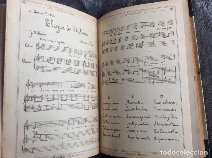 Libros antiguos: Almanaque Lello, 1933. ( historia, viajes, ciencia, pasatiempos, curiosidades, etc. ). Envio grátis - Foto 3 - 194890866