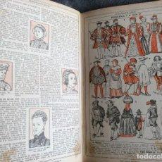 Libros antiguos: ALMANAQUE LELLO, 1932. ( HISTORIA, VIAJES, CIENCIA, PASATIEMPOS, CURIOSIDADES, ETC. ). ENVIO GRÁTIS. Lote 194892801