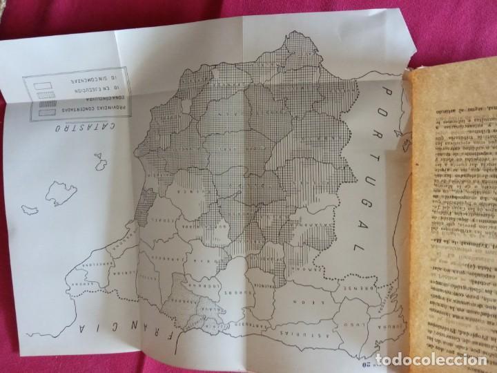 Libros antiguos: LOS VALORES HISTÓRICOS EN LA DICTADURA ESPAÑOLA -JOSÉ PEMARTÍN. - Foto 7 - 194896437