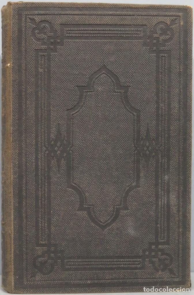 1894.- LAS AVENTURAS DE TELEMAQUE (Libros Antiguos, Raros y Curiosos - Literatura - Otros)