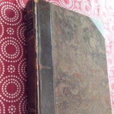 Libros antiguos: 20 ÅRS STORVILTFÅNGST.. Lote 194906973