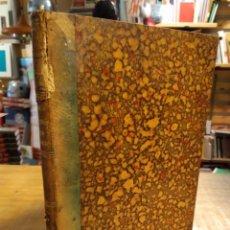 Libros antiguos: ESTUDIOS SOBRE LA EPOCA CÉLTICA EN GALICIA. LEANDRO DE SARALEGUI Y MEDINA. 1867. PRIMERA EDICIÓN. Lote 194923536