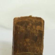 Libros antiguos: ALMANAK MERCANTIL O GUIA DE COMERCIANTES AÑO 1795. Lote 194953688