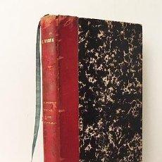 Libros antiguos: H. TAINE : PHILOSOPHIE DE L'ART DANS LES PAYS-BAS. (P., 1869. 1ª EDICIÓN. G FLAUBERT. ESTÉTICA. HIST. Lote 195013856
