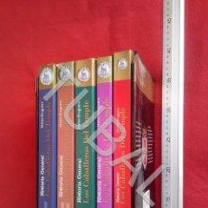 Libros antiguos: TUBAL HISTORIA GENERAL DE LOS CABALLEROS DEL TEMPLE MATEO BRUGUERA TEMPLARIOS CRUZADAS U23. Lote 195025957