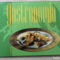 Libros antiguos: LIBRO COCINA GASTRONOMIA INTERNACIONAL KARL WANNEMACHER MARCO PIERRE WHITE YVES THURIES. Lote 195046947