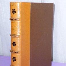 Libros antiguos: LA CASA SOLAR VASCA O CASA Y TIERRAS DEL APELLIDO,(1932). Lote 195060125