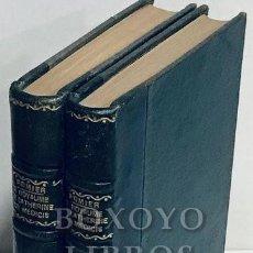 Libros antiguos: ROMIER, LUCIEN. LE ROYAUME DE CATHERINE DE MÉDICIS. LA FRANCE A LA VEILLE DES GUERRES DE RELIGION. Lote 195062027
