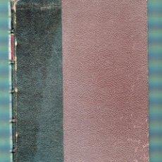 Libros antiguos: RAMON AMADEU. Lote 195088946